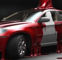 Boje i lakovi za auto industriju